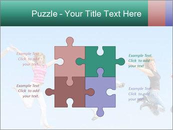 0000084215 PowerPoint Templates - Slide 43