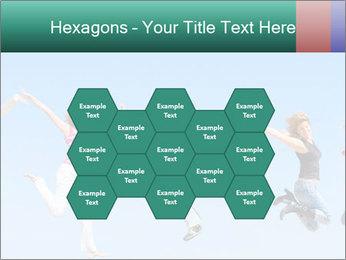0000084215 PowerPoint Templates - Slide 44