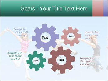 0000084215 PowerPoint Templates - Slide 47
