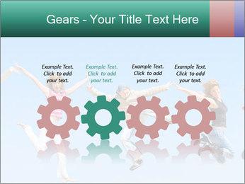 0000084215 PowerPoint Templates - Slide 48