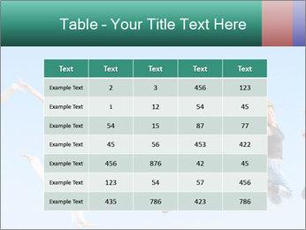 0000084215 PowerPoint Templates - Slide 55
