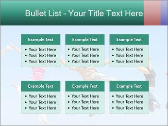 0000084215 PowerPoint Templates - Slide 56