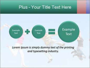 0000084215 PowerPoint Templates - Slide 75