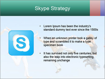 0000084215 PowerPoint Template - Slide 8