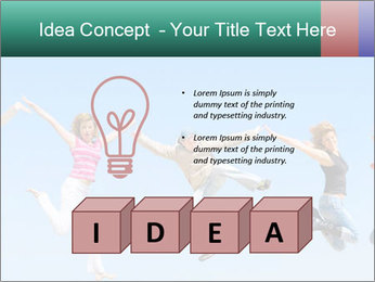 0000084215 PowerPoint Template - Slide 80