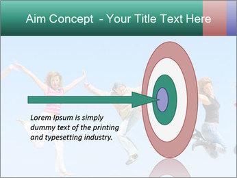 0000084215 PowerPoint Templates - Slide 83