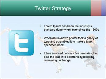 0000084215 PowerPoint Templates - Slide 9