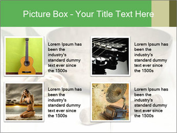 0000084216 PowerPoint Template - Slide 14