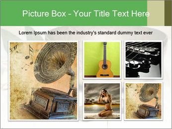 0000084216 PowerPoint Template - Slide 19