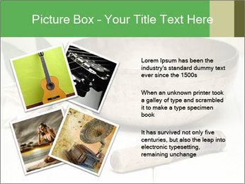 0000084216 PowerPoint Template - Slide 23