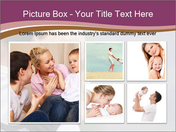 0000084217 PowerPoint Templates - Slide 19