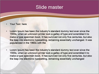 0000084217 PowerPoint Templates - Slide 2