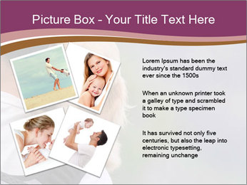 0000084217 PowerPoint Templates - Slide 23