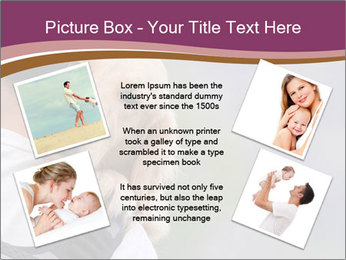 0000084217 PowerPoint Templates - Slide 24