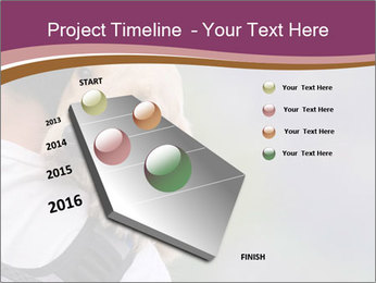 0000084217 PowerPoint Templates - Slide 26