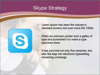 0000084217 PowerPoint Templates - Slide 8