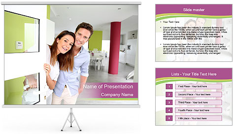 0000084218 PowerPoint Template