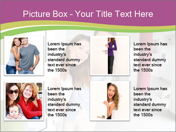 0000084218 PowerPoint Templates - Slide 14