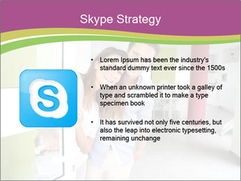 0000084218 PowerPoint Templates - Slide 8