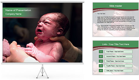 0000084219 PowerPoint Template