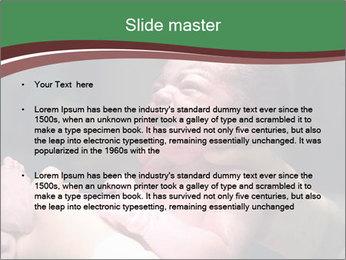 0000084219 PowerPoint Template - Slide 2