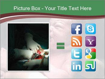 0000084219 PowerPoint Template - Slide 21