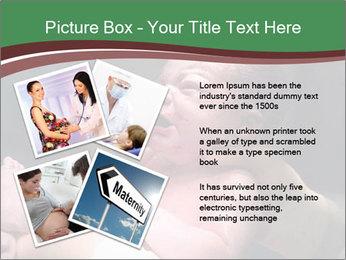 0000084219 PowerPoint Template - Slide 23