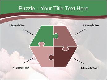 0000084219 PowerPoint Template - Slide 40