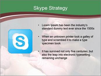 0000084219 PowerPoint Template - Slide 8