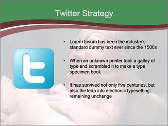 0000084219 PowerPoint Template - Slide 9