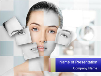 0000084220 PowerPoint Template - Slide 1