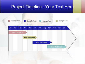 0000084220 PowerPoint Template - Slide 25