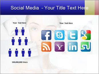 0000084220 PowerPoint Template - Slide 5