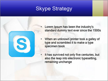 0000084220 PowerPoint Template - Slide 8