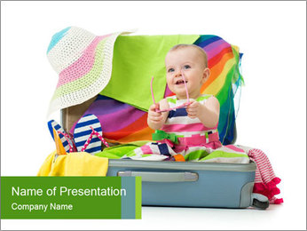 0000084221 PowerPoint Template - Slide 1