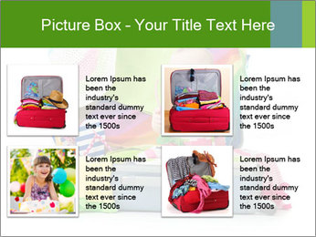 0000084221 PowerPoint Template - Slide 14