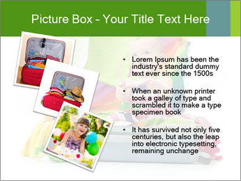 0000084221 PowerPoint Template - Slide 17