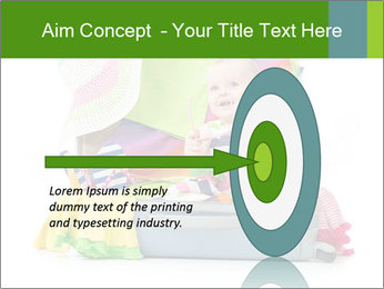 0000084221 PowerPoint Template - Slide 83