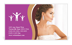 0000084224 Business Card Template