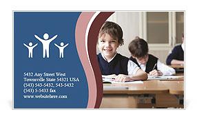 0000084225 Business Card Templates
