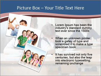 0000084225 PowerPoint Template - Slide 17