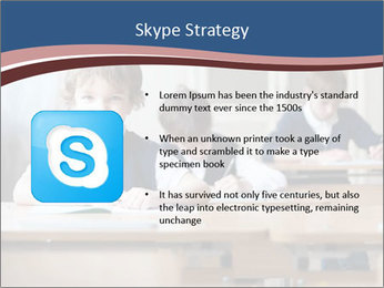 0000084225 PowerPoint Template - Slide 8