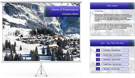 0000084226 PowerPoint Template