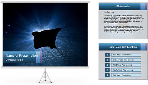 0000084227 PowerPoint Template