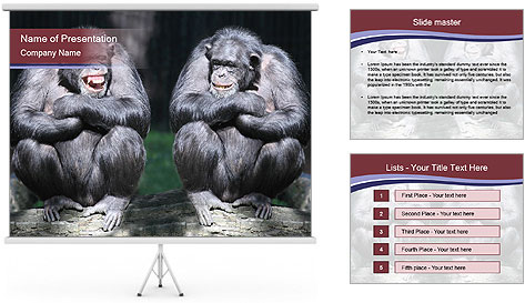 0000084229 PowerPoint Template