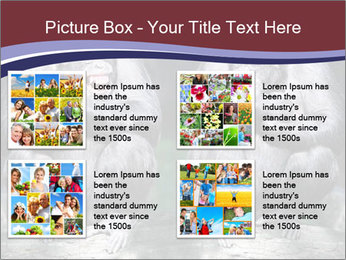 0000084229 PowerPoint Template - Slide 14
