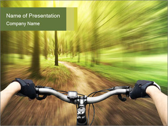 0000084230 PowerPoint Template - Slide 1