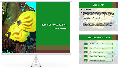 0000084233 PowerPoint Template