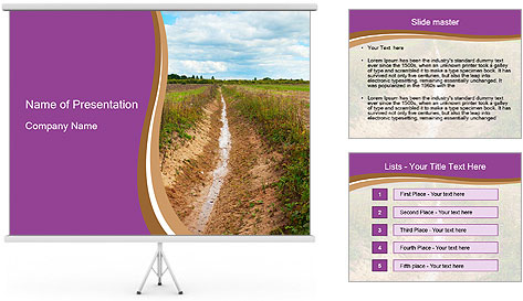 0000084235 PowerPoint Template