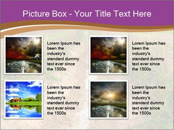 0000084235 PowerPoint Template - Slide 14